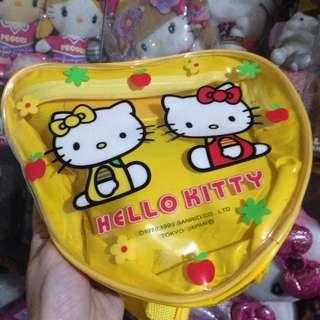 Original Sanrio Hello Kitty Backpack Bag for Kids