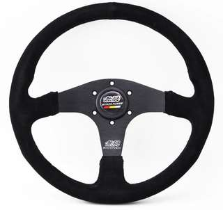MUGEN STEERING WHEEL TOTALLY 100% as the original one😻😎👌 (budgetmeal)