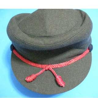 二戰 美國海軍陸戰隊公發 女用帽