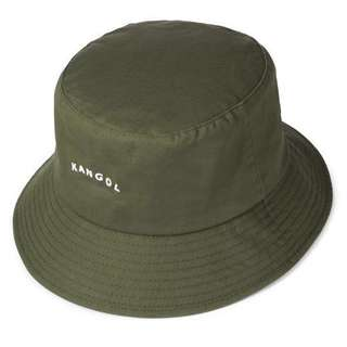 Kangol 漁夫帽 墨綠/黑/深藍