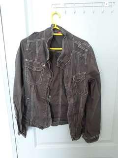 Jacket #rayaletgo