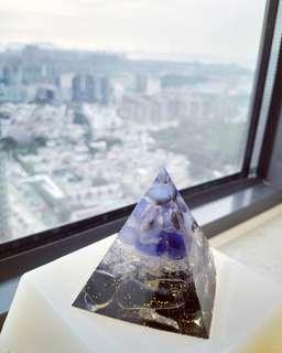 水晶能量塔  #180066