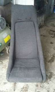 Tosco copy bucket seat