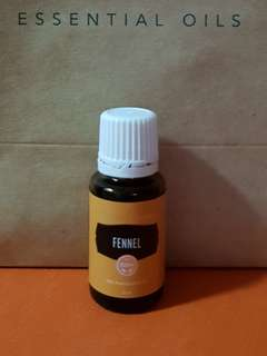 Young Living EO - Fennel