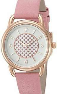 🌼Authentic Kate Spade New York Boathouse Watch🌼