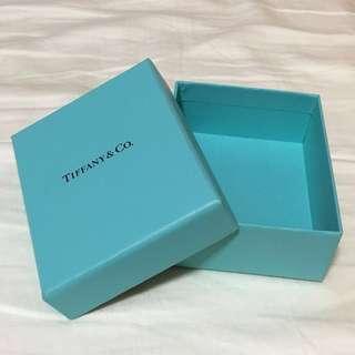 Tiffany & Co. box💠