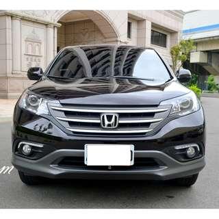 13/Honda C-RV 黑