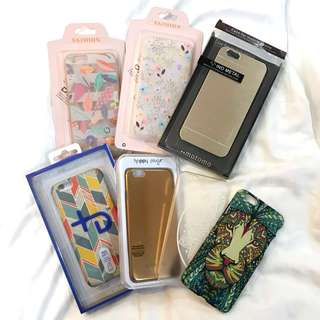BUNDLE + Lumee Case iPhone 6/6S