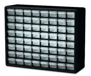 BN Akro Mils 64 drawers Craft Cabinet
