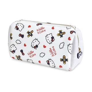 Brand New Limited Edition Singapore Airlines Hello Kitty Pouch