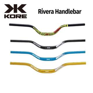Kore Riveria Handlebar / Downhill Riser Mountain Bike bicycle Electric Scooter bar/Dyu/Reaihub/Speedway/dualtron