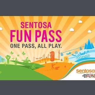 Funpass play 5