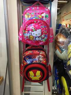 School bag/beg sekolah