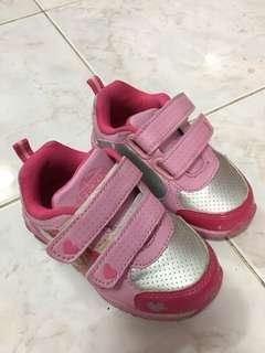 Frozen girls shoe