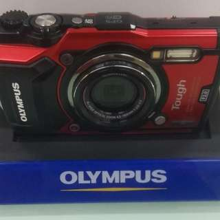 Olympus TG-5 DP 0% Cukup Admin 199.000 Tanpa Kartu Kredit