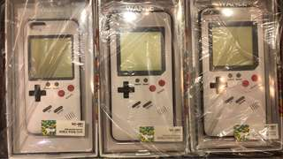 iPhone7 gameboy手機殻