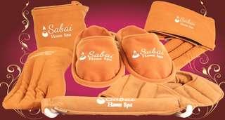 Herbal Heat Bags