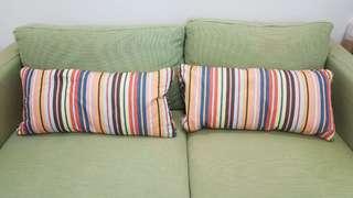 LIKE NEW! Ikea sofa. Modern and comfortable