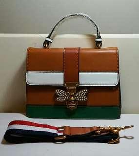 Handbag medium size