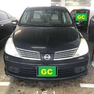 Nissan Latio RENTAL PROMOTION RENT FOR Grab/Ryde/Personal