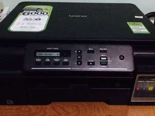 Brother dcp-t300 (scan,print,copy)