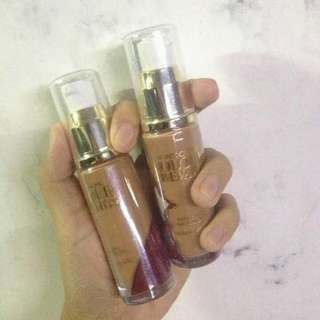 American Beauty Liquid Foundation