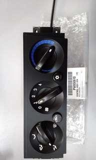 Proton Waja MMC Control