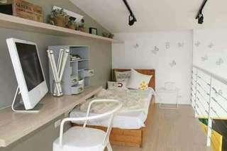 BLOQ Residences Condominium