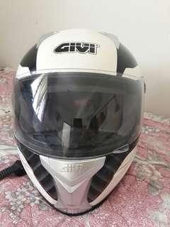 Givi Helmet 50.1 Vento second hand
