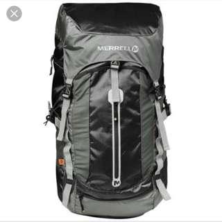 Merrel 36L Hiking Bag REPRICED!!!