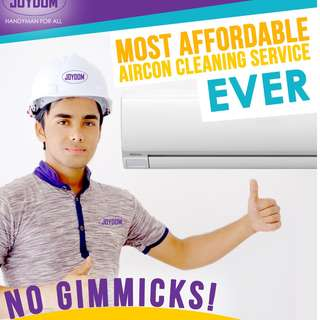 Aircon Cleaning | Aircon Servicing | Chemical Cleaning