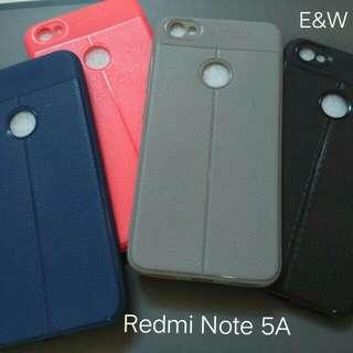 Autofokus Case Redmi Note 5A