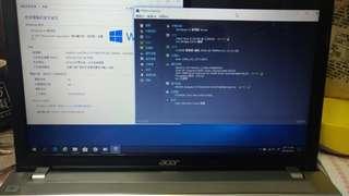 🚚 Acer v3-571g