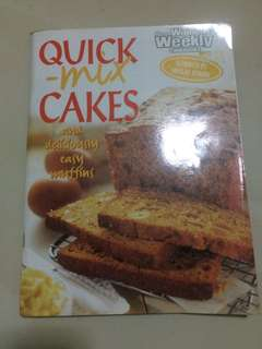 Baking Book  Used looks new