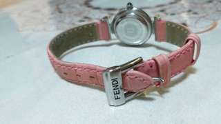 Fendi Ladies watch手錶097-320L-159
