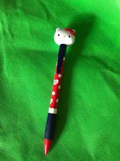 Hello Kitty 鉛芯筆