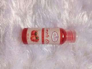 Tomato/rejuvinating toner 60ml