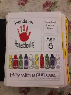 Christian based Homeschooling Kit