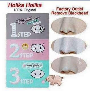 HOLIKA PIG NOSE CLEAR