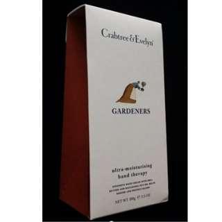 Crabtree Hand Therapy 100g (Gardener)