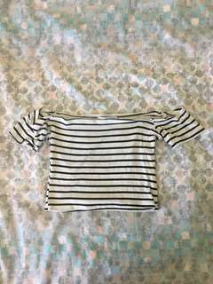 STRIPED CROP