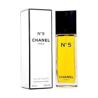 Chanel No 5 EDT (Women)