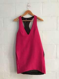 D&G slip dress