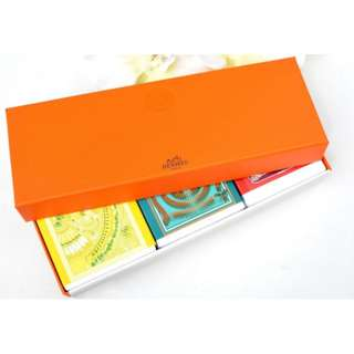 HERMES Collection Cologne Set