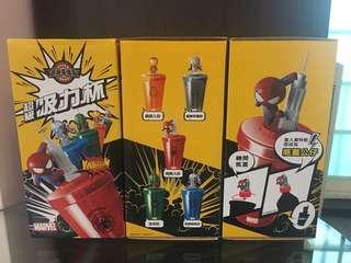 🚚 ・超級英雄盃 超級吸力杯