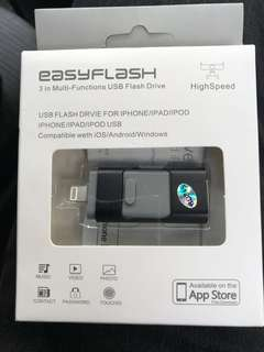 Easyflash 512 GB high speed
