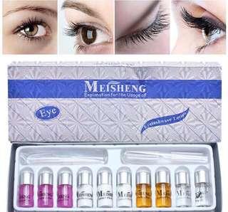 Meishing Eyelashwave Perming Kit