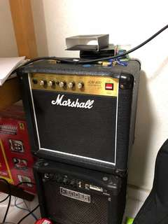 Marshall JCM1C 50th Anniversary Limited Edition