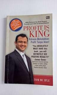 Profit is King