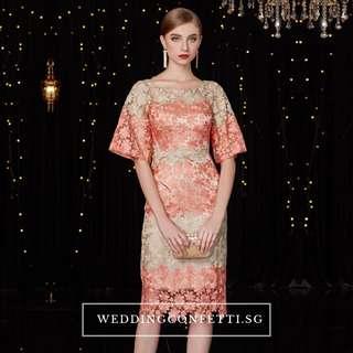 WeddingConfetti Spring Lookbook 2018